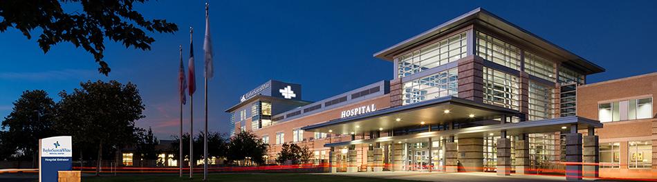 Brenham Hospital Emergency Room