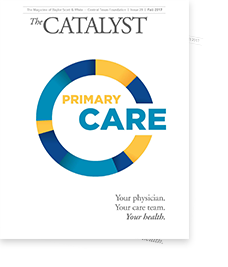 Catalyst issue 28 cover