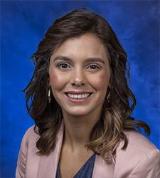 Miandra Morales