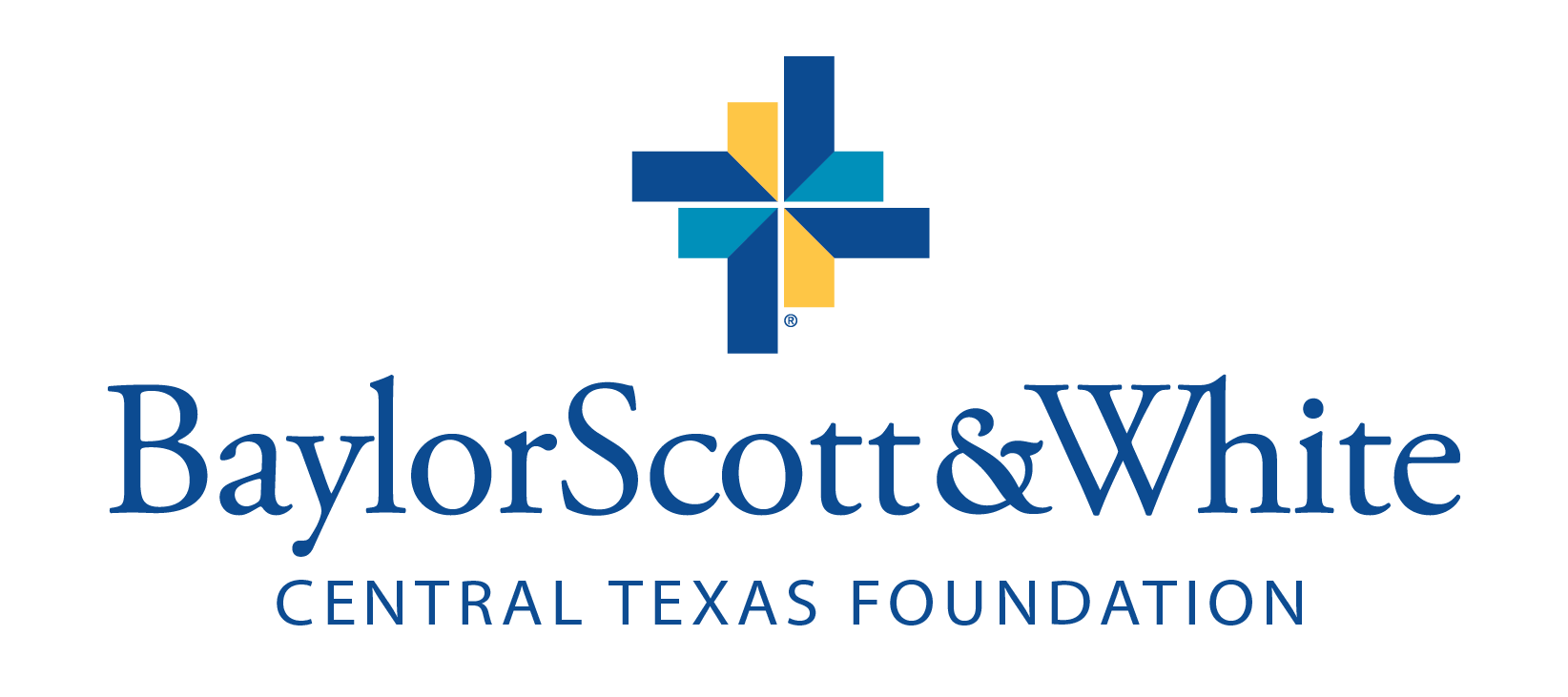 Baylor Scott & White - Central Texas Foundation logo